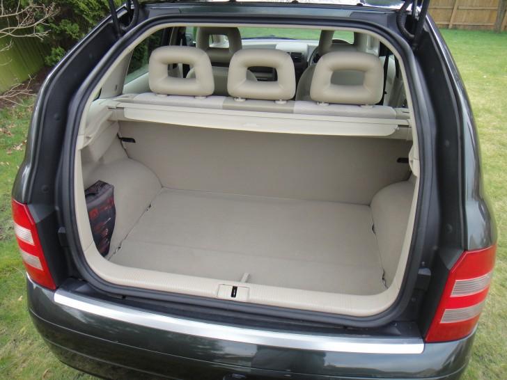 2002 audi a2 1 4 tdi se 5dr pine green 5 seater. Black Bedroom Furniture Sets. Home Design Ideas