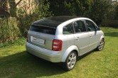 2001 Audi A2 TDI SE – High Spec, Leather, Bose, Cruise + More!