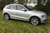 2013 (13) Audi SQ5 3.0 BI-TDI (309bhp) Quattro, Massive Spec, Panoramic Roof