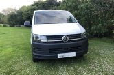2019 (19) VW TRANSPORTER T6 EU6 Startline SWB T28 2.0TDi 102PS, AIR CON