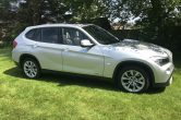 2011 (61) BMW X1 S Drive 20d Efficient Dynamics, HUGE SPEC