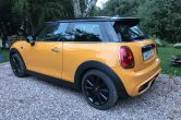 2014 Mini Cooper S 2.0 (192bhp), New Shape,High Spec