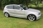 2005 (55) BMW 130i 3.0 M Sport, Manual, 12 Month MOT, FSH, Sunroof