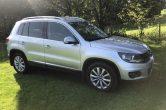 2015 Volkswagen Tiguan Match 2.0 TDI, 1 Owner, Only 40,000 Miles, FSH, Nav