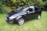 2012 Seat Altea XL 1.6TDI, DSG, S, Low Miles, Parking Sensors, 1 Owner, FSH, Auto