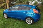2014 (64) Ford Fiesta 1.0 EcoBoost 125 Titanium 5dr (start/stop)