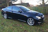 2014 (64) Mercedes-Benz C Class 1.6 C180 AMG Sport Premium Pack 7G AUTO