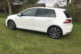 VW GOLF GTE ELECTRIC HYBRID 1.4 TSI, Auto, 201bhp,Adaptive Cruise