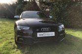 2013 Audi S5 S line Black Edition Coupe 3.0 TFSI Quattro