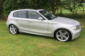 2005 (55) BMW 130i 3.0 M Sport, Manual, 12 Month MOT, FSH, Sunroof