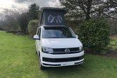 2019 (19 Plate) VW TRANSPORTER CAMPER VAN,T6 SWB T28 2.0TDi (102)